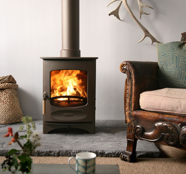Charnwood C Four The Stove Shop